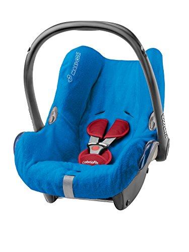 Maxi-Cosi 61408070 Sommerbezug  für Babyschale CabrioFix, Citi und Citi SPS, blue Preisvergleich