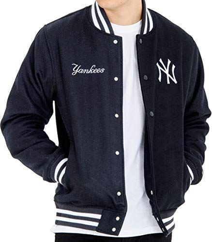 New Era New York Yankees Bomberjacke