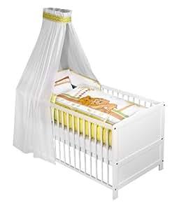 julius z llner parure de lit le roi lion 3 pi ces b b s pu riculture. Black Bedroom Furniture Sets. Home Design Ideas