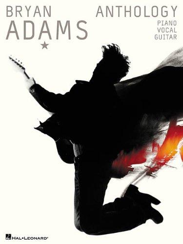 Bryan Adams Anthology Adams Rock