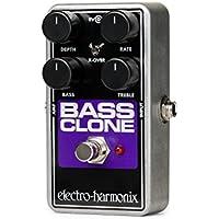 Electro Harmonix 665243-Effekt E-Bass mit Synthesizer Filter Bass Clone Chorus