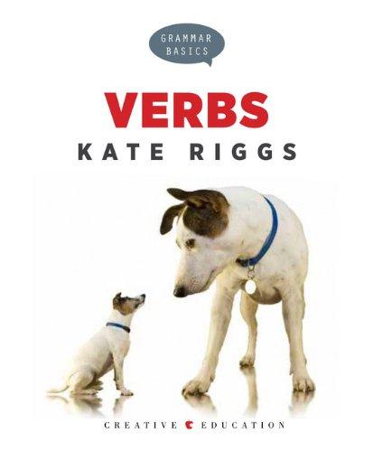 Verbs (Grammar Basics)