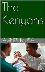 The Kenyans Book 1 (English Edition)