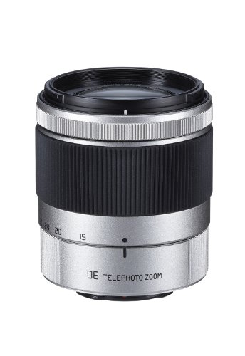 Pentax 15-45 mm/F 2,8 TELEPHOTO Zoom 15 mm-45 mm Objektiv (Pentax Q-Anschluss,True) -