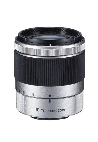 Pentax PEAY006 - Objetivo para cámara réflex y EVIL, 15-45mm, f/2.8
