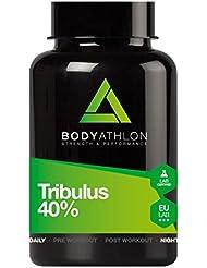 Bodyathlon - Tribulus 90 Units, color 0
