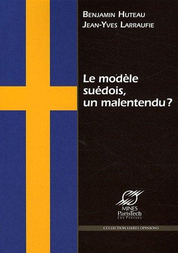 Le modèle suédois, un malentendu ?