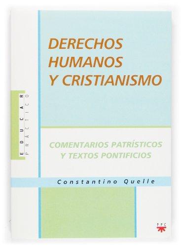 Derechos Humanos Y Cristianismo (Educar Práctico)