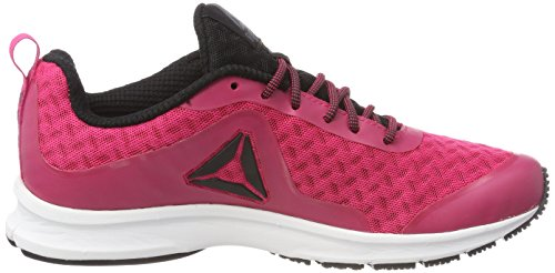 Reebok Damen Triplehall 7.0 Laufschuhe Pink (Overtly Pink/Black/White/Ash Grey)