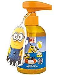 Minions 229395 Kichernd Hand Wash, 1er Pack (1 x 250 ml)