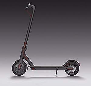 xiaomi ninebot mijia m365 smart elektro scooter schwarz. Black Bedroom Furniture Sets. Home Design Ideas
