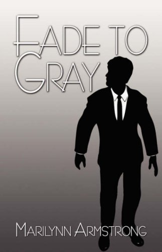Fade to Gray Cover Image
