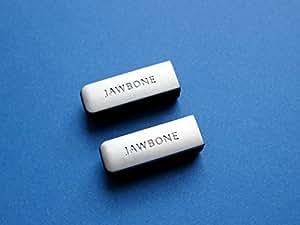 Sourcingmap Lot de 2 embouts de rechange pour Jawbone UP 2 2nd Gen 2.0 Bracelet Bouchon de protection contre la poussière (Pas pour la 1ère Gen)
