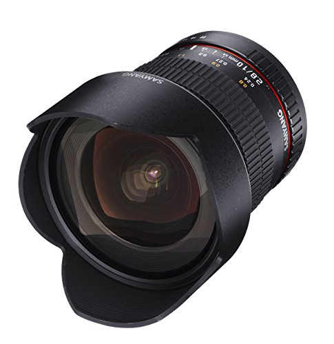 Samyang 10mm F2.8 Objektiv Micro Four Thirds - 3