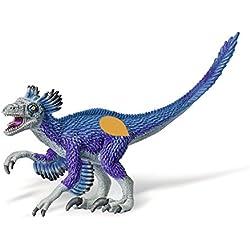 Ravensburger tiptoi: Velociraptor Collectible figure - figuras de acción y de colección (Collectible figure, Juego De Cartas, tiptoi: dinosaurs, Multicolor)