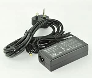 eMachines Emachines G640G Laptop Charger AC Adapter with LEAD