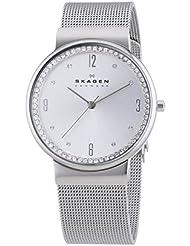 Damen-Armbanduhr Skagen SKW2152