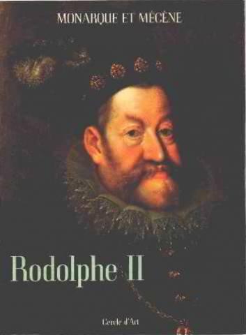 Rodolphe II, monarque et mécène