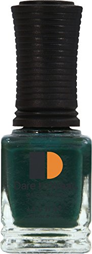 LECHAT Dare to Wear Nail Polish, Dark Forest, 0.500 Ounce by LECHAT