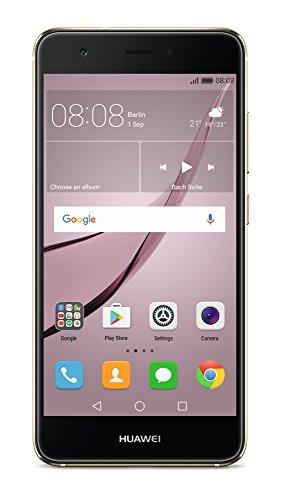 Huawei Nova-Smartphone libre Android (5