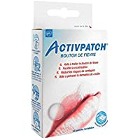 ActivPatch Cold Sore 12 Patches preisvergleich bei billige-tabletten.eu