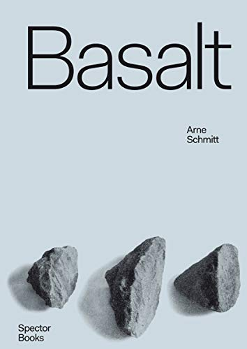 Arne Schmitt : Basalt par Arne Schmitt