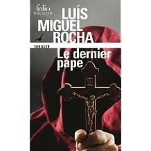 Complots au Vatican, I:Le dernier pape