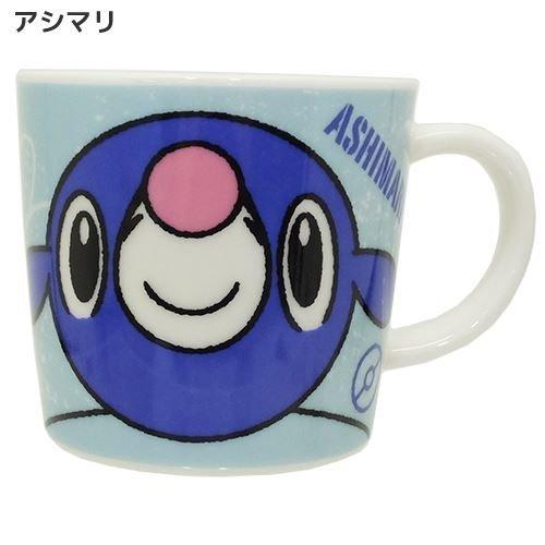 kanesho-ceramica-pokemon-sole-luna-popplio-faccia-il-caffil-t-tazza-tazza-da-giappone