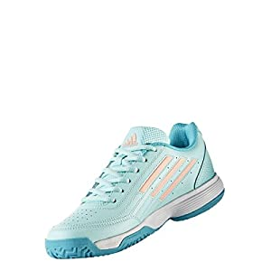 adidas Unisex-Kinder Sonic Attack K Fitnessschuhe