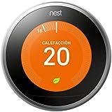 Nest- Termostato inteligente de 3.ª generación