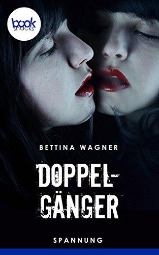 Buchseite und Rezensionen zu 'Doppelgänger' von Bettina Wagner