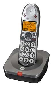 Amplicom PowerTel 500 Téléphone sans fil