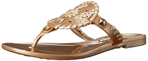 Jack Rogers Miss Georgica Jelly Jelly Sandal (Little for sale  Delivered anywhere in UK