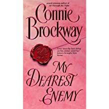[(My Dearest Enemy)] [Author: Connie Brockway] published on (November, 1998)