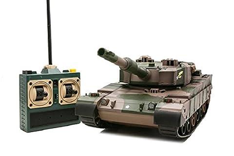Spécification de revêtement 90 Réservoir intempéries Type Kyosho EGG Battle Tank Ground Force d'auto-défense