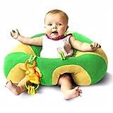 Almohada de enfermería En forma de U Abrazo Asiento de bebe Silla infantil de comedor seguro Cojín para...