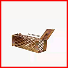 Iron Rat cage/Catcher / pinjra for Small Rats