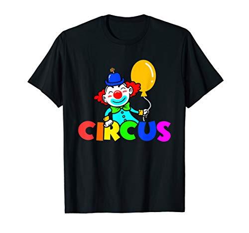 Zirkus Clown Kostüm Karneval - Trapez Zirkus Kostüm