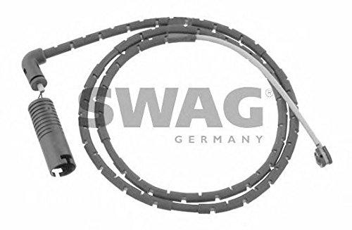 SWAG 20 92 4012 Warnkontakt, Bremsbelagverschleiá