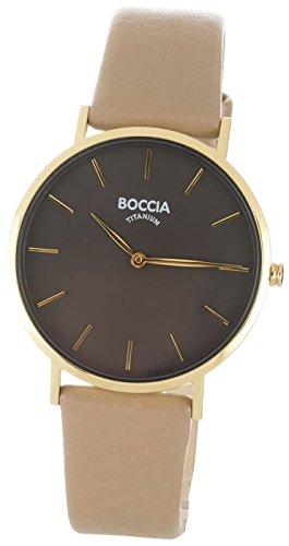 Orologio da Donna Boccia 3273-04