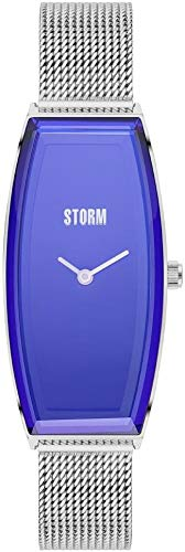 Storm London SUZI LAZER BLUE 47402/LB Orologio da polso donna