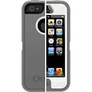Otterbox Defender Case für Apple iPhone 5 glacier: Amazon