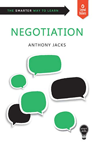 Negotiation: Smart Skills