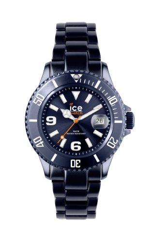 Ice-BRIX AL.DB.U.A.12 - Reloj de Cuarzo Unisex, Correa de Aluminio Color Azul