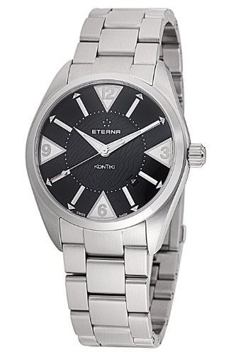 Eterna Men's 1220.41.43.0268 Automatic Kontiki Date Watch
