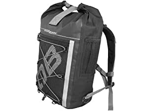 Overboard Pro Sports Waterproof Backpack - Black, 30 Litres