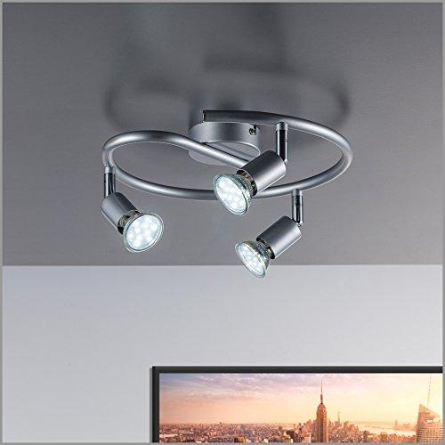 # B.K.Licht 30-01-03S-T – ceiling lighting prezzo