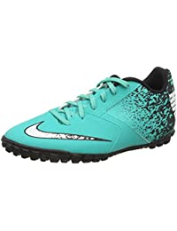 Nike Uomo Dunk Rétro Bassi Formatori 896176 002 - Turchese, 47.5