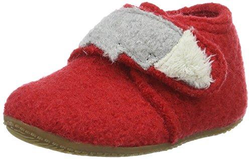 living-kitzbuhelbabyklett-fuchs-mit-brille-scarpe-primi-passi-bimbo-0-24-rosso-rot-hibiskus-353-22