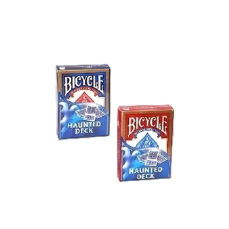 BICYCLE Ghost Spirit (Blue Back)